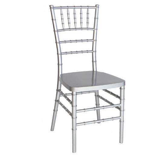 Amerikai Chiavari szék bérlés, esküvőre, fehér, arany